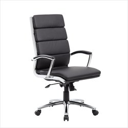 Boss Office Executive Chair in Black