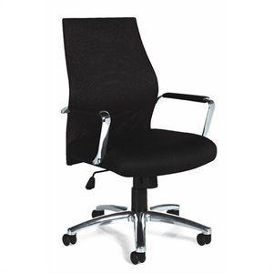 Mesh Back Managers Office Chair