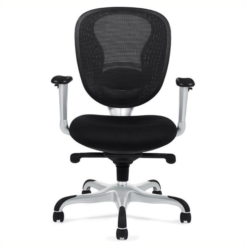 Offices To Go Mesh Executive Office Chair