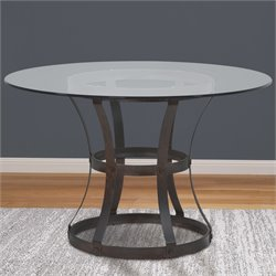 Vancouver Round Dining Table
