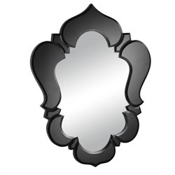 Zuo Vishnu Mirror in Black