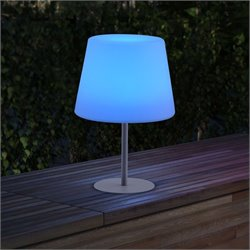 Zuo Lumen Table Lamp in Multicolor