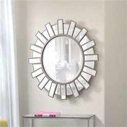Zuo Inca Stylish Mirror