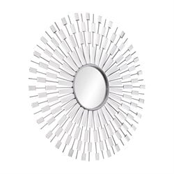 Zuo Mayan Wall Mirror