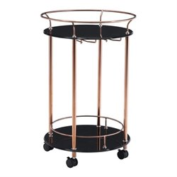 Zuo Plato Kitchen Cart
