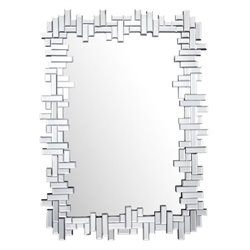 Zuo Choppy Wall Mirror