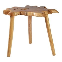Zuo Ancient Coffee Table in Teak