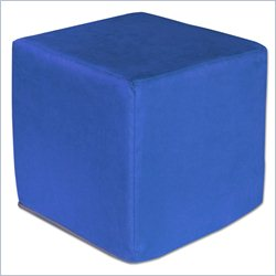 Big Tree Koze Cube in Blue