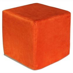 Big Tree Koze Cube in Orange