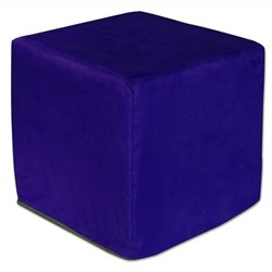 Big Tree Koze Cube in Navy Blue