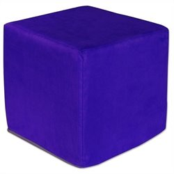 Big Tree Koze Cube in Royal Blue