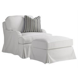 Covertry Hills Stowe Slipcover Chair