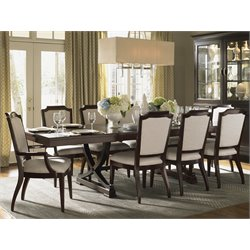 Lexington Kensington Place Westwood Extendable 9 Piece Dining Set