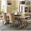ADD TO YOUR SET: Lexington Monterey Sands Walnut Creek Dining Table