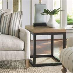 Lexington Monterey Sands Seal Beach Lamp Table