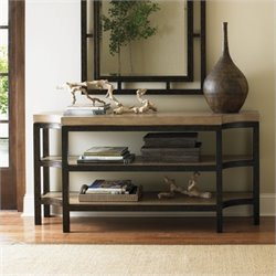 Lexington Monterey Sands Montecito Console