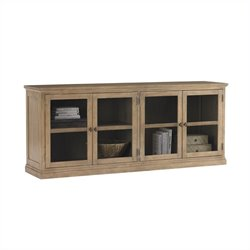 Lexington Monterey Sands Sausalito Glass Door Sideboard