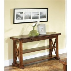 Somerton Dwelling Barrington Sofa Table