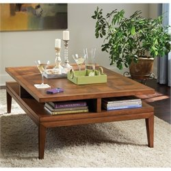 Somerton Claire de Lune Coffee Table in American Cherry