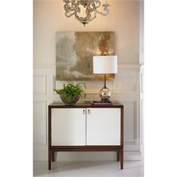 Somerton Claire de Lune Hall Chest in American Cherry