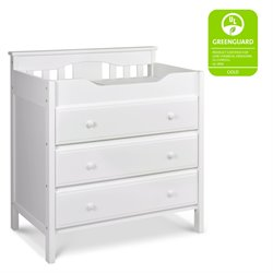 DaVinci Jayden 3 Drawer Changer