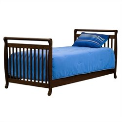 DaVinci Emily Kids Bed in Espresso