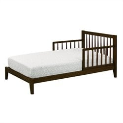 DaVinci Highland Toddler Bed in Espresso