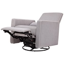 Piper All-Purpose Upholstered Recliner
