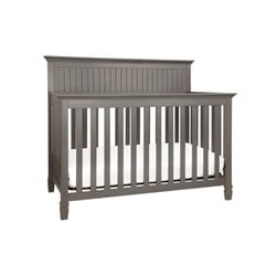 Perse 4-in-1 Convertible Crib