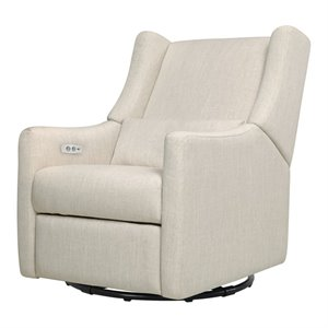 Babyletto Kiwi Glider Recliner with Electronic and USB Control