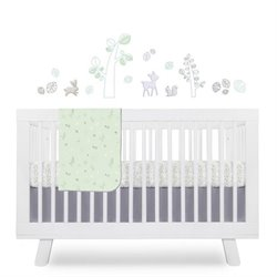 Babyletto Tranquil Woods 4-Piece Set