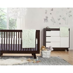 Babyletto Tranquil Woods 6-Piece Set
