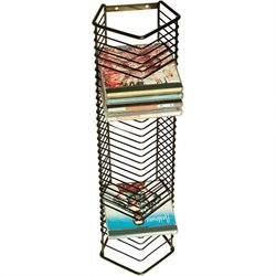 35 CD Wire Storage Tower