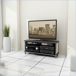 Atlantic Inc Midtown 50 Inches TV Stand