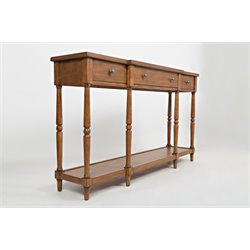Jofran Stately Home Console Table