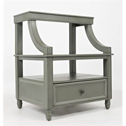 Jofran Avignon Youth 1 Drawer Nightstand