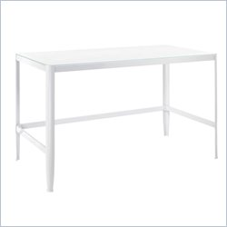 Lumisource Pia Table in White