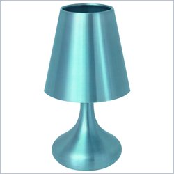 Lumisource Genie Lamp in Blue