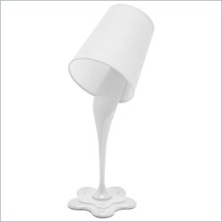Lumisource Woopsy Lamp in White