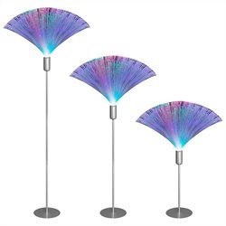 Lumisource Fiber Optic Spray Lamp in Multicolor