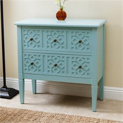 Abbyson Living Accent Table