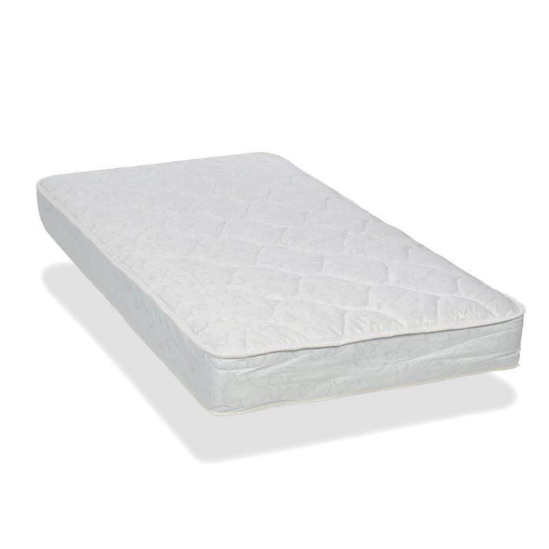 Wolf Super Rest One Quilt Mattress