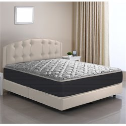 Wolf Sleep Magic Verde Innerspring Mattress