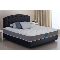 Wolf Sleep Magic Ortho Ultra Plush Innerspring Mattress