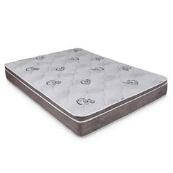Wolf Sleep Magic Ortho Ultra Pillow Top Innerspring Mattress