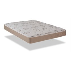 Reversible Back Aid Foam Encased Innerspring Mattress