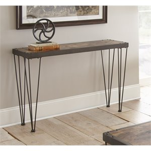 Steve Silver Edison Console Table