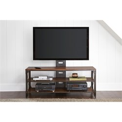 Steve Silver Winston TV Stand with Mounting Bracket