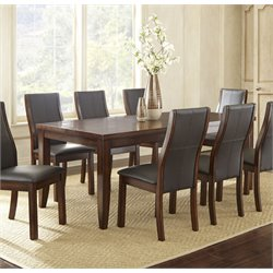 Steve Silver Xander Extendable Dining Table