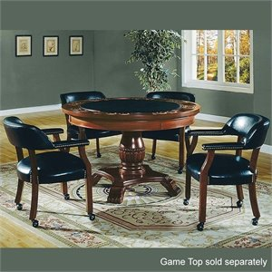 Steve Silver Company Tournament 5-piece Dining Set
